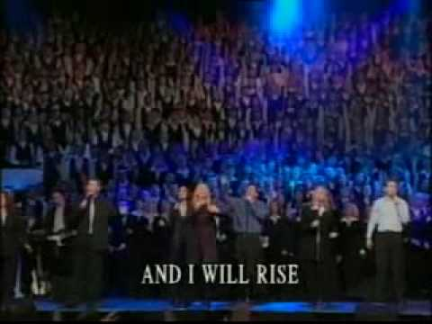 Eagle's Wings - Hillsong