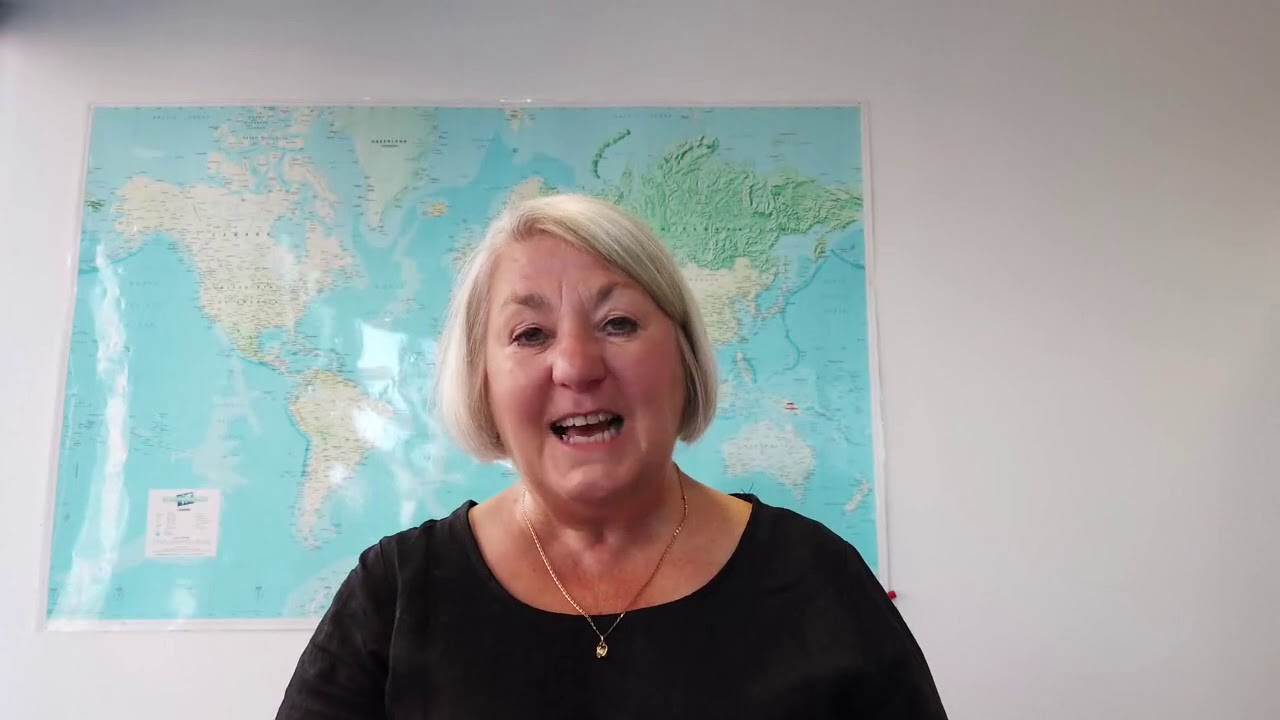 Watch ILP volunteer Janice Brennan's lecture on questioning vulnerable witnesses