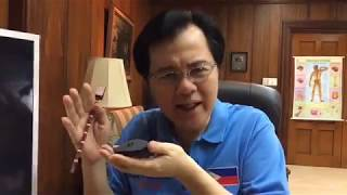 Lower Your Cholesterol Level: Tamang Paraan -  ni Doc Willie at Liza Ong #384b