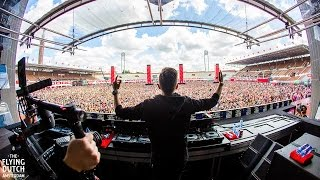 Nicky Romero - The Flying Dutch 2015