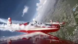 Download Jupiter Aerobatic Team 2016 Official Clip