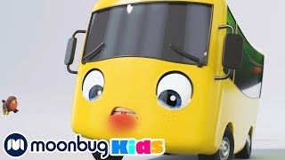 Go Buster - Wobbly Tooth Song! | +MORE Go Buster By LBB: Baby Songs & Kids Cartoons | ABCs 123s