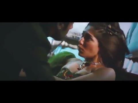 Reyhna Malhotra big bubs hot kiss and bed scene MMS thumbnail