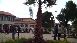 ESTRELLITA DEL SUR - FELIPE CORONEL RUEDA - HUARAZ
