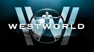 "Сериал ""Мир дикого запада"" — 2016 Трейлер на русском    ""Westworld"""