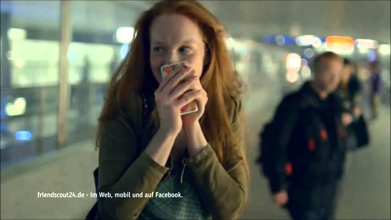 Friendscout24 Werbung