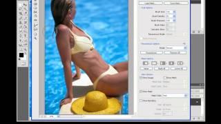 Новая фигура без скальпеля и фитнеса / Урок Photoshop 19.15.(Zarabotok na youtube s pomoschju RPM Network http://awe.sm/eGmRH Девушки, хотите получить новую фигуру? Красивые бёдра, грудь, тело, ножк..., 2013-04-08T15:42:04.000Z)
