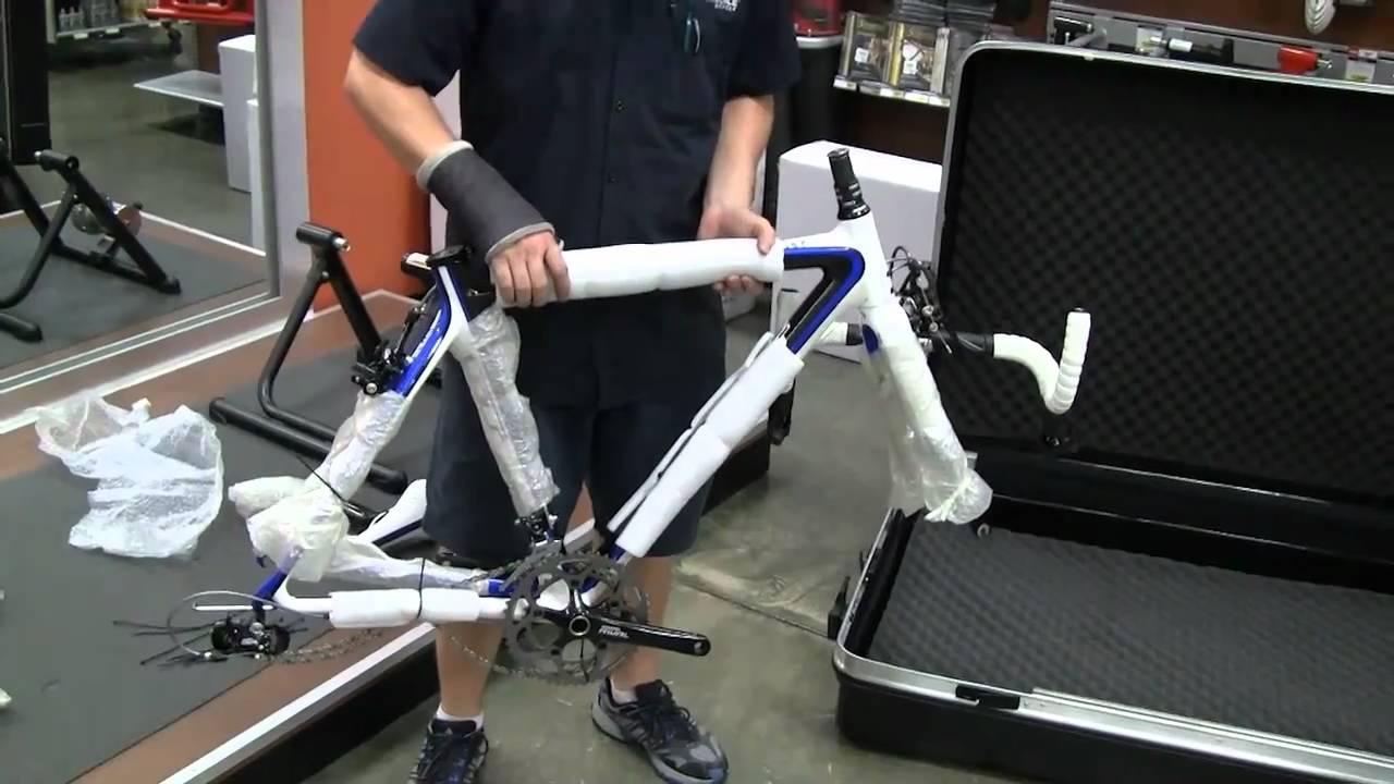 Pro Bike Case Youtube