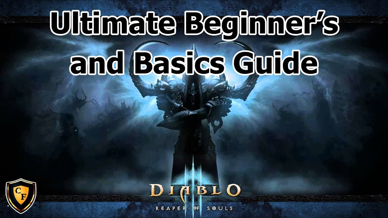 D3] ultimate beginner's / basics guide for diablo 3 (new 2018.