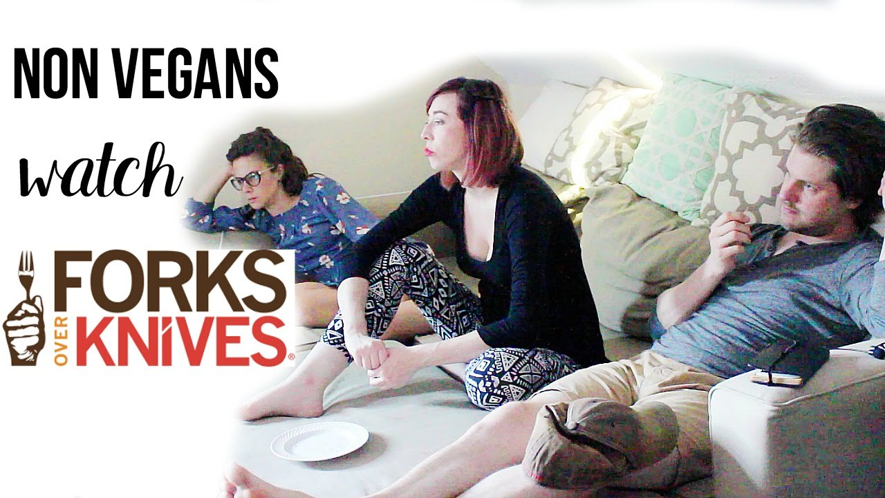 forks over knives video trailer
