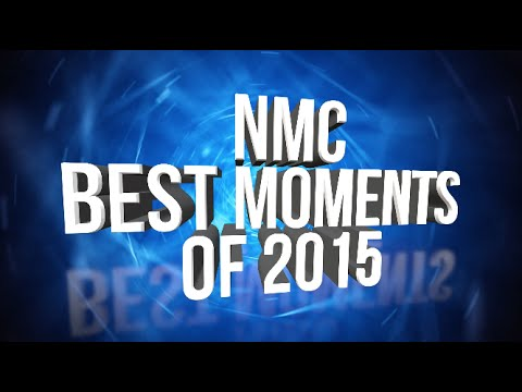 Next Moto Champion Talk Show - Best Moments of 2015