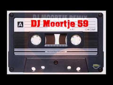 DJ Moortje Bubbling Tape 59 side A Hot Hot!!