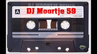 DJ Moortje Bubbling Tape 59 side A Hot Hot!!