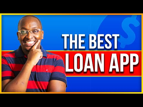 Loan Apps In Kenya 2018: The Best Apps For You