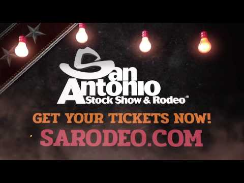 2020 Country Concerts - San Antonio Stock Show And Rodeo