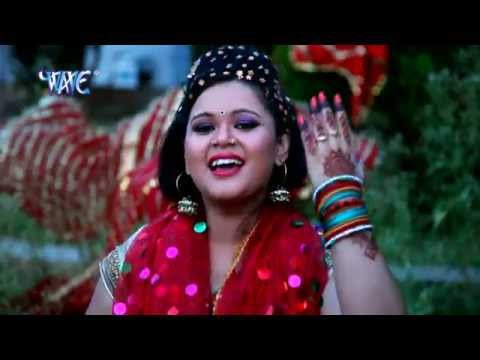 HD पूजन देवी माई के - Pujan Devi Mai Ke | Anu Dubey | Latest Bhakti Video Jukebox