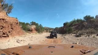 Palo Duro Canyon Jeep Jamboree 2014 - GOPR4182