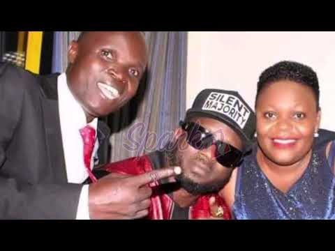 Bobi Wine doesn't need any artist to post him at this time - Selector Williams