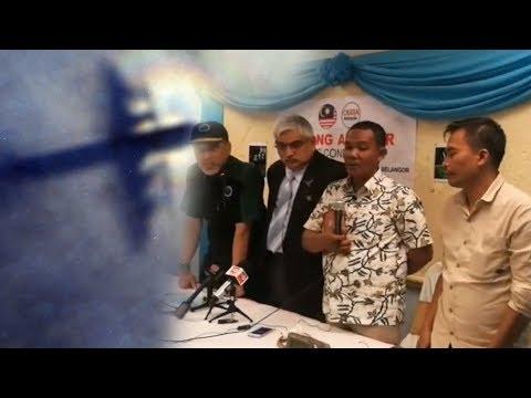 Voice370 dismisses Indonesian fishermen's claim of spotting MH370's final moments