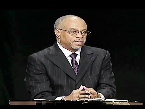 """We Have Boldness and Access with Confidence"" Pastor John K. Jenkins Sr. (Magnificent Word)"