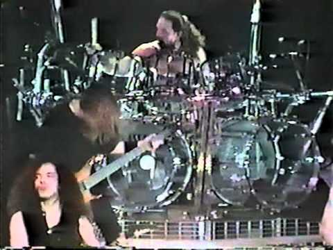 Megadeth - This Was My Life (Live In Milwaukee 1995)