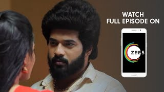 Sembaruthi - Spoiler Alert - 1 June 2019 - Watch Full Episode BEFORE TV On ZEE5 - Episode 493