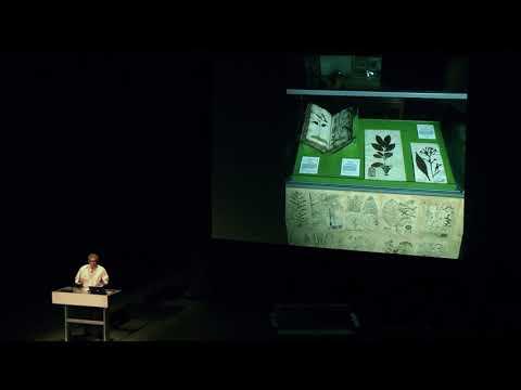 The Artist's Voice: Mark Dion and Andrea Barrett | Institute of Contemporary Art/Boston