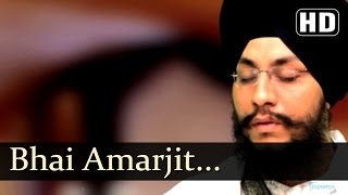 Mann Kya Kehta - Bhai Amarjit Singh Patiale Wale