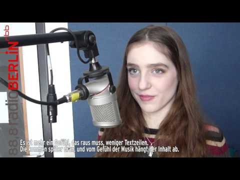 "BIRDY über ihr neues Album ""Beautiful Lies"""