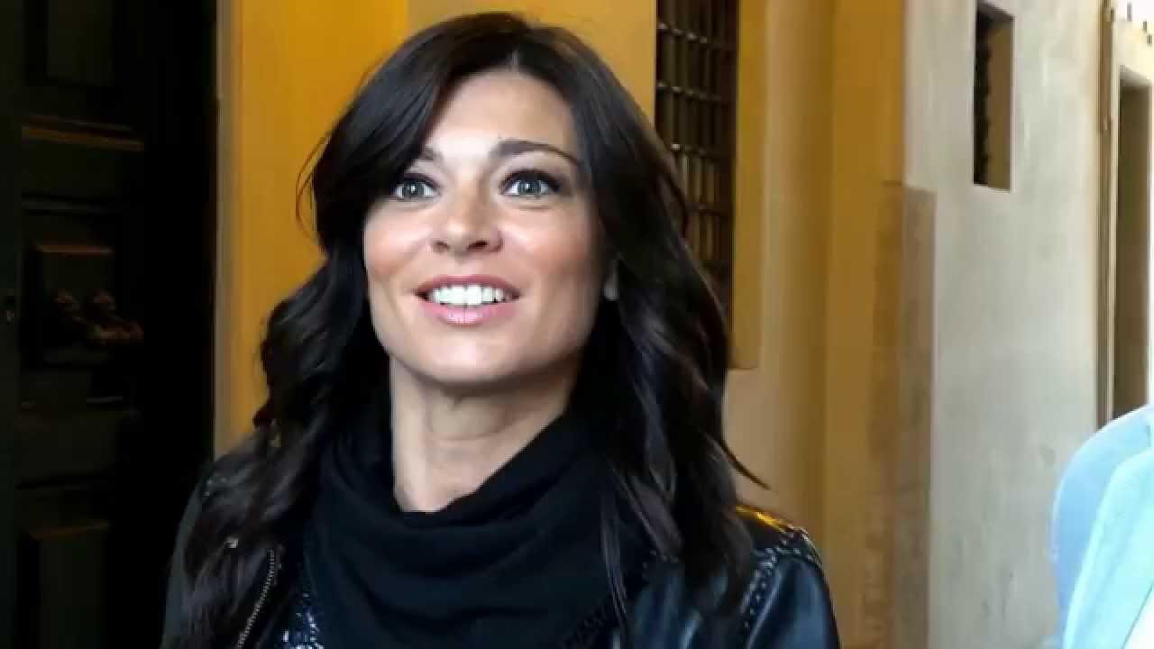 Roberta Lanfranchi Bellissima In Campidoglio A Roma Youtube