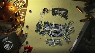 Gangstar New Orleans   Map Theme