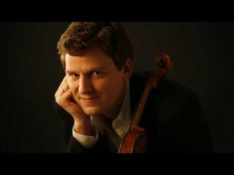 James Ehnes plays Prokofiev Violin Concerto No.2
