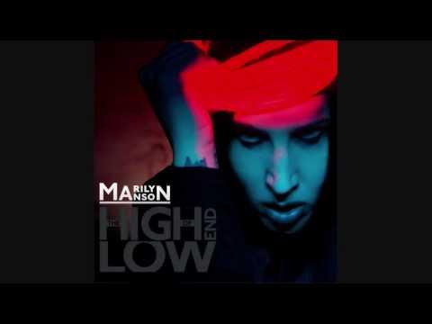 Marilyn Manson Unkillable monster