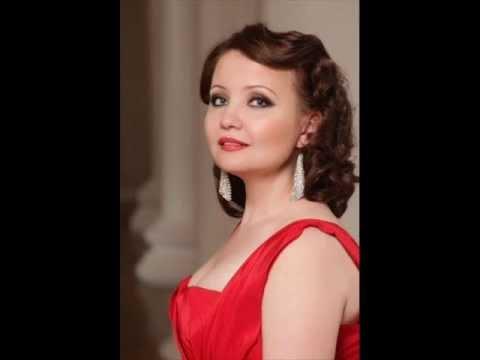 Albina Shagimuratova - Regnava nel silenzio ( Lucia di Lammermoor - Gaetano Donizetti )