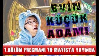 Gambar cover EVİN KÜÇÜK ADAMI / YENİ BÖLÜMLER YAKINDA !!