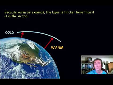 The Arctic Meltdown   Extreme Weather   Jennifer Francis