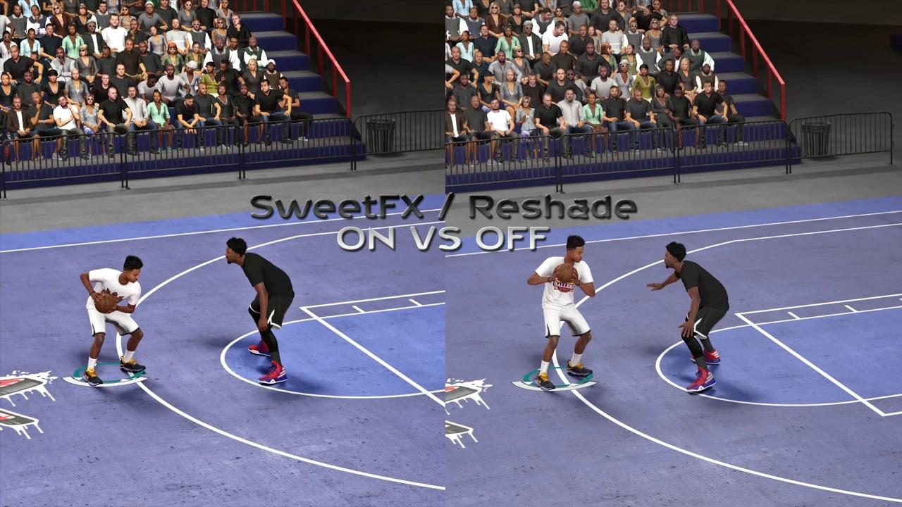 Reshade Pubg No Hdr: NBA 2K18 MOD - HDR Graphics Mod / SweetFX