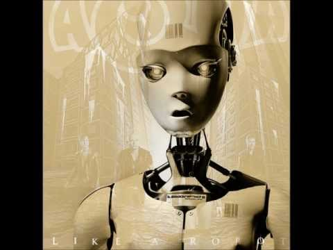 Aqua - Like A Robot (Full Version)