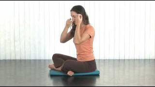Breathe Stress Relief with Adi - Inside Yoga Today Ep. 21
