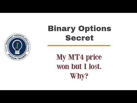 forex binary options secrets