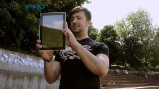 Обзор  планшета Huawei MediaPad 10 Link - vido.com.ua