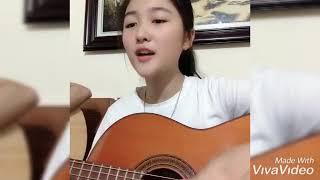 COVER |ĐỪNG YÊU NỮA, EM MỆT RỒI| BY Nguyễn Song Thư Official