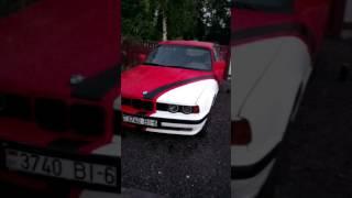 BMW montana, индивидуальная покраска. Всем смотреть. BMW. #rubberpaint #montana