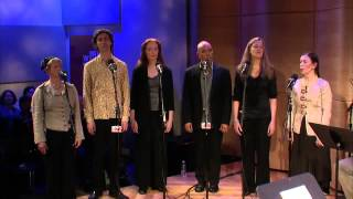 Meredith Monk: Spring Variation from Songs of Ascension