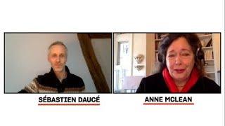 Ensemble Correspondances - Conversation with Sébastien Daucé