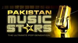 Best Pak Songs 8 - Chandni raaten, sab jag soye, ham jaagen - Noor Jahan