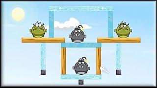 Good Fish, Bad Fish Game (1-10 lvl)