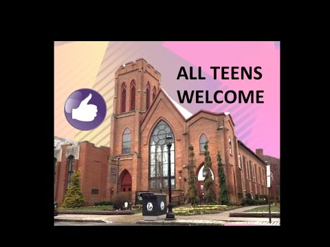 Public Library Welcomes Teens