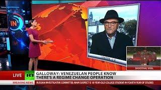 Venezuela Drops US Dollar