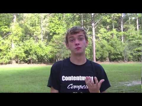 LAST Team Leader Video 2012